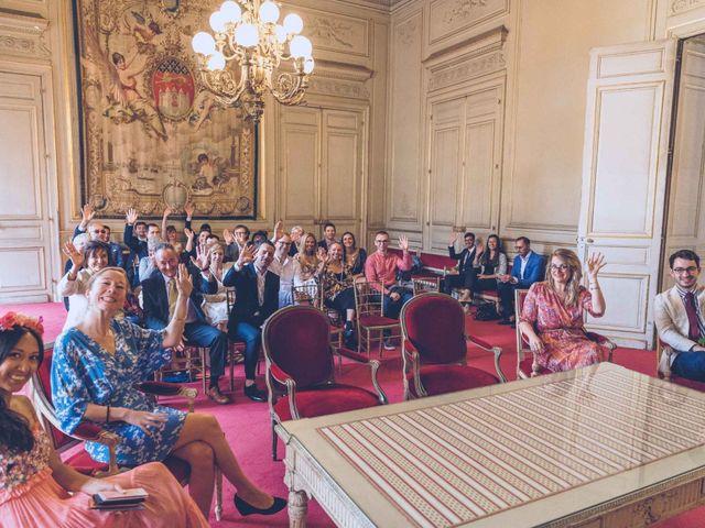 Le mariage de Pierre et David à Bordeaux, Gironde 4