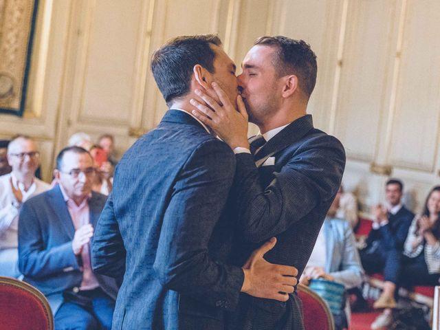 Le mariage de Pierre et David à Bordeaux, Gironde 6