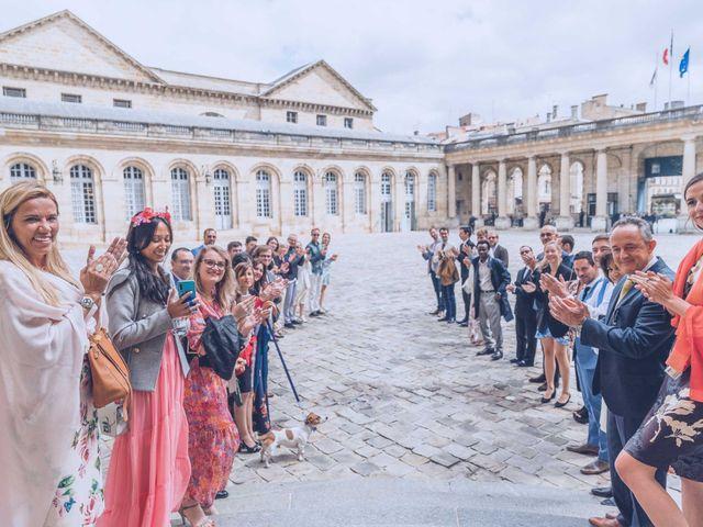 Le mariage de Pierre et David à Bordeaux, Gironde 7