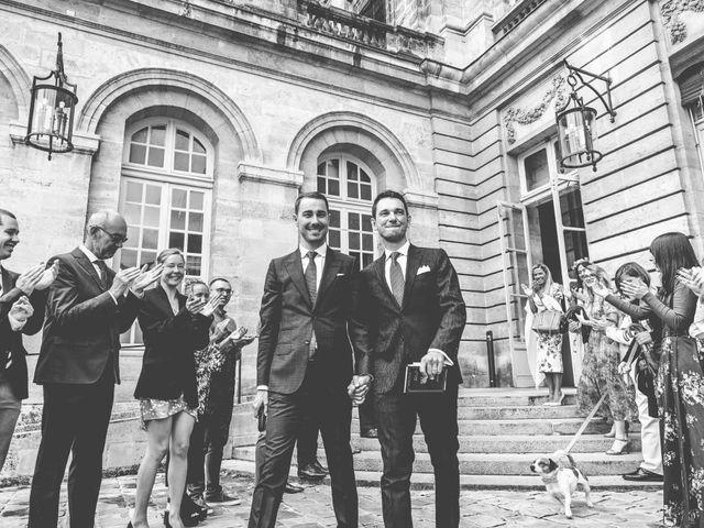 Le mariage de Pierre et David à Bordeaux, Gironde 8