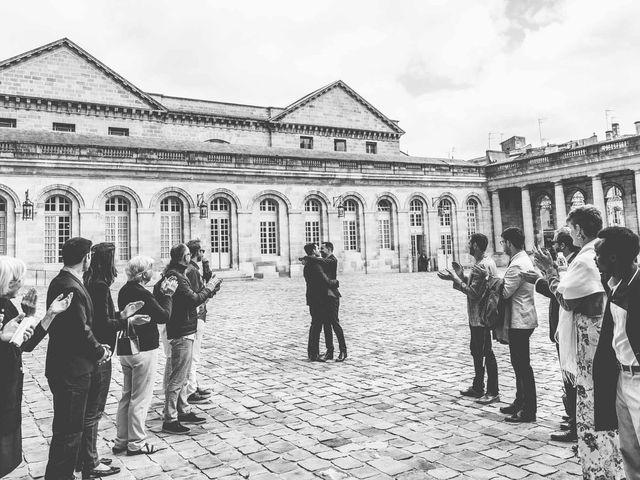 Le mariage de Pierre et David à Bordeaux, Gironde 9