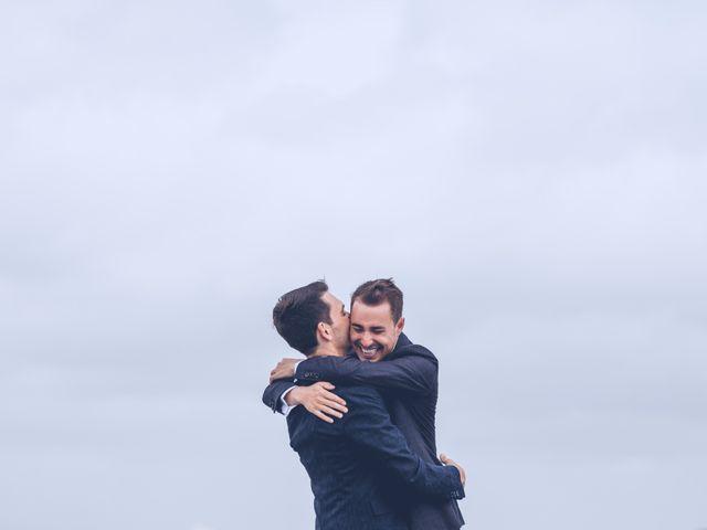 Le mariage de Pierre et David à Bordeaux, Gironde 17