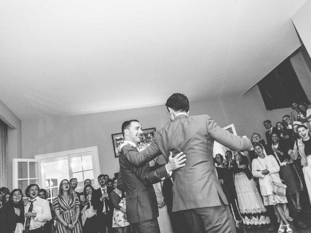 Le mariage de Pierre et David à Bordeaux, Gironde 71