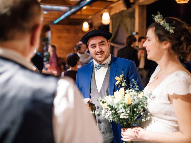 Le mariage de Julien et Judith à Talloires, Haute-Savoie 18