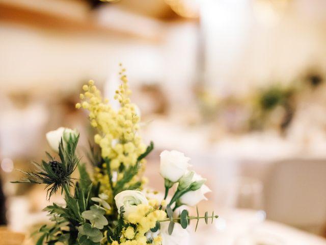 Le mariage de Julien et Judith à Talloires, Haute-Savoie 27