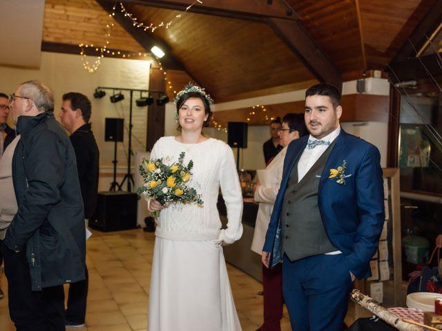 Le mariage de Julien et Judith à Talloires, Haute-Savoie 28
