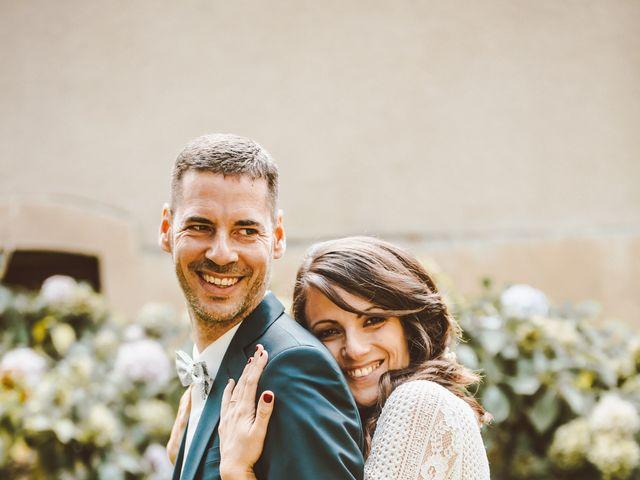 Le mariage de Guillaume et Mélanie à Lyon, Rhône 18