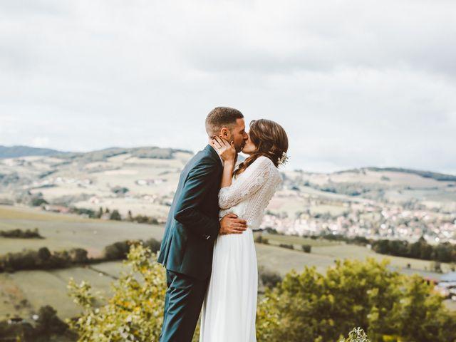 Le mariage de Guillaume et Mélanie à Lyon, Rhône 19