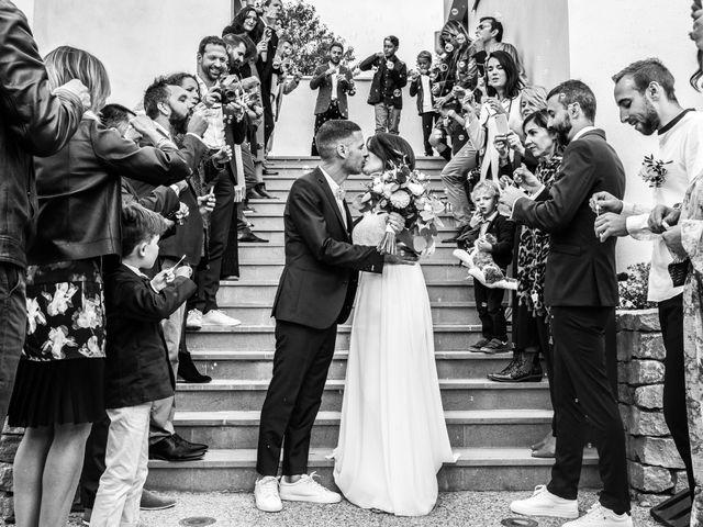 Le mariage de Guillaume et Mélanie à Lyon, Rhône 2