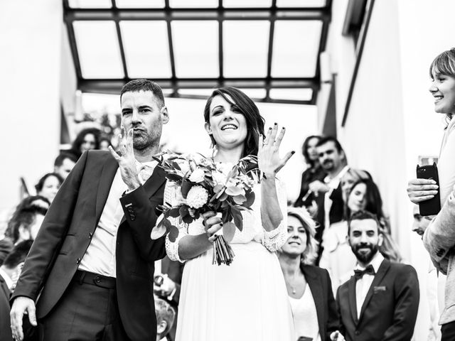 Le mariage de Guillaume et Mélanie à Lyon, Rhône 23