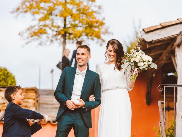 Le mariage de Guillaume et Mélanie à Lyon, Rhône 24