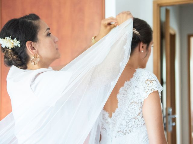 Le mariage de Romain et Khalida à Toulouse, Haute-Garonne 20