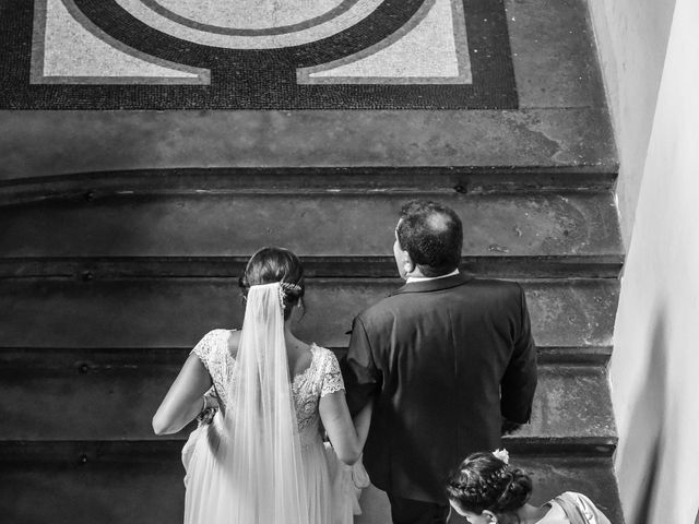 Le mariage de Romain et Khalida à Toulouse, Haute-Garonne 25