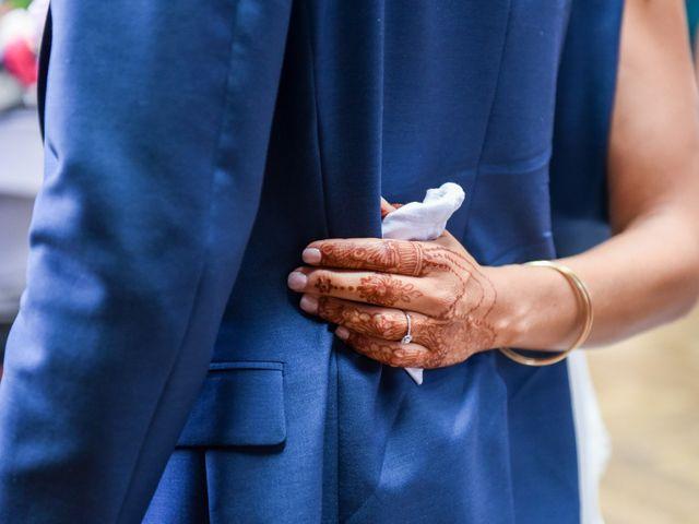 Le mariage de Romain et Khalida à Toulouse, Haute-Garonne 26