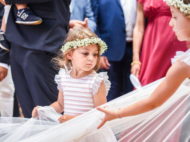 Le mariage de Romain et Khalida à Toulouse, Haute-Garonne 27