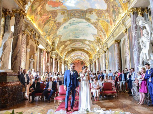 Le mariage de Romain et Khalida à Toulouse, Haute-Garonne 29