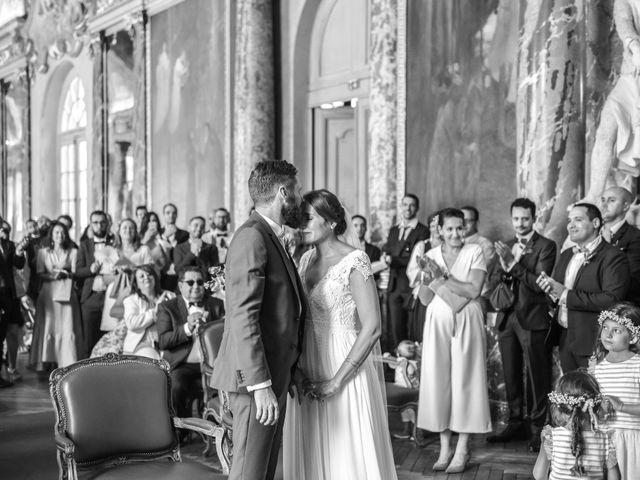 Le mariage de Romain et Khalida à Toulouse, Haute-Garonne 30