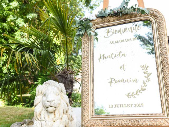 Le mariage de Romain et Khalida à Toulouse, Haute-Garonne 38