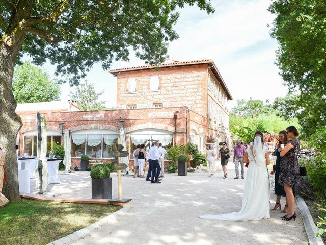 Le mariage de Romain et Khalida à Toulouse, Haute-Garonne 39