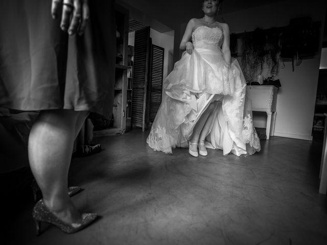 Le mariage de Stéphane et Loryne à Neuchâtel-Urtière, Doubs 13