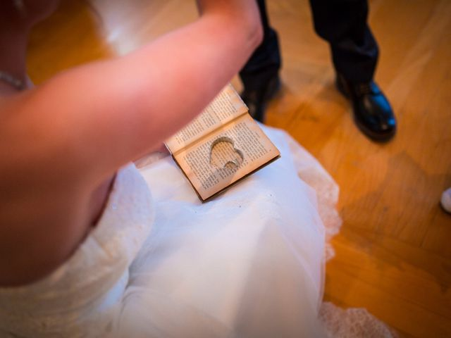 Le mariage de Stéphane et Loryne à Neuchâtel-Urtière, Doubs 23
