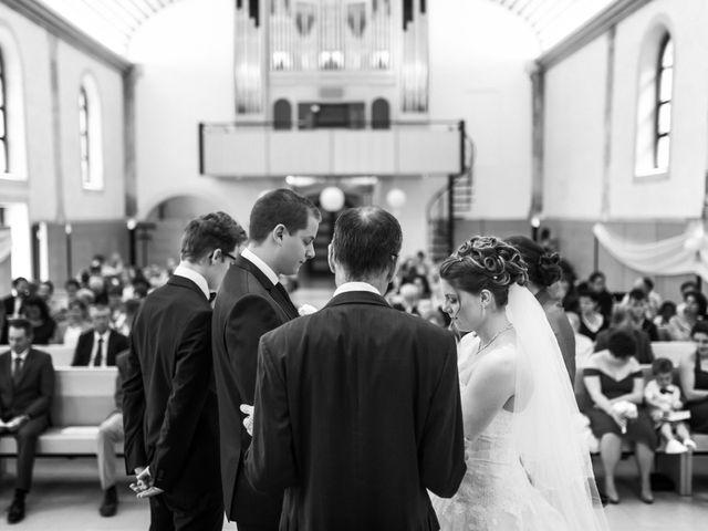Le mariage de Stéphane et Loryne à Neuchâtel-Urtière, Doubs 27