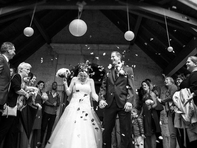 Le mariage de Stéphane et Loryne à Neuchâtel-Urtière, Doubs 28