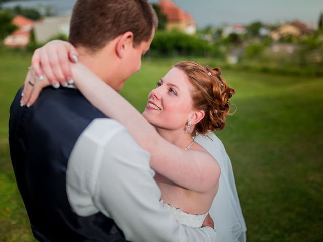 Le mariage de Loryne et Stéphane