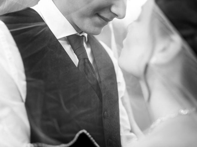 Le mariage de Stéphane et Loryne à Neuchâtel-Urtière, Doubs 37