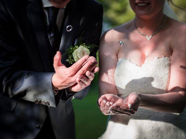 Le mariage de Stéphane et Loryne à Neuchâtel-Urtière, Doubs 46