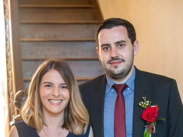 Le mariage de Yohan et Celeste à Château-Larcher, Vienne 187