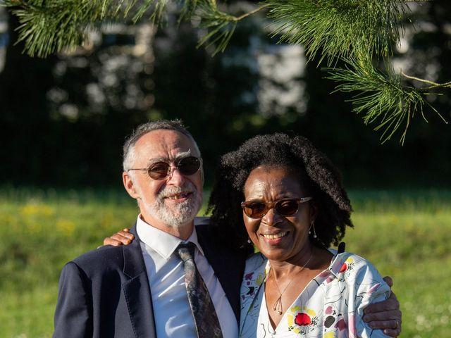 Le mariage de Yohan et Celeste à Château-Larcher, Vienne 234