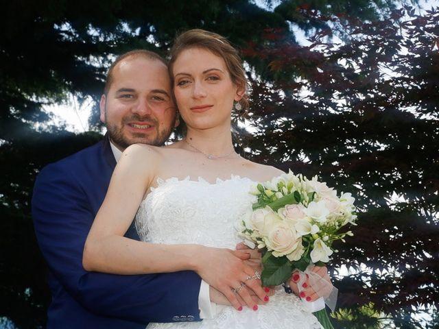 Le mariage de Thibaut et Fanny à Aix-les-Bains, Savoie 2