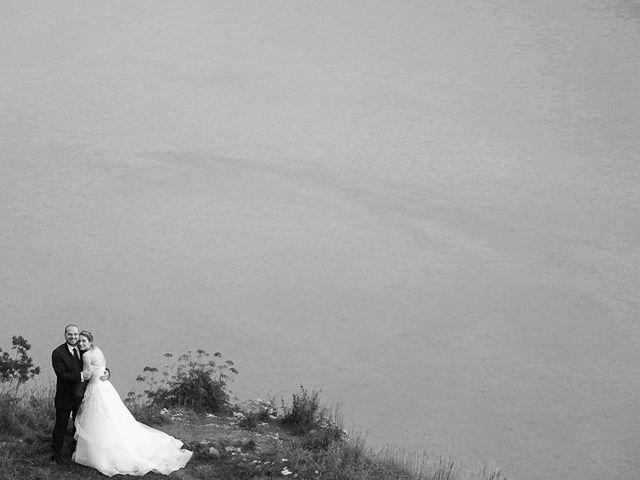 Le mariage de Thibaut et Fanny à Aix-les-Bains, Savoie 14