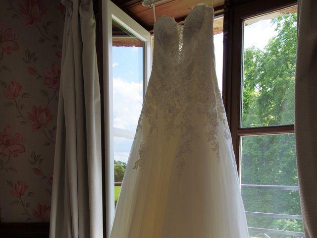 Le mariage de Laurent et Déborah à La Haye-Saint-Sylvestre, Eure 4