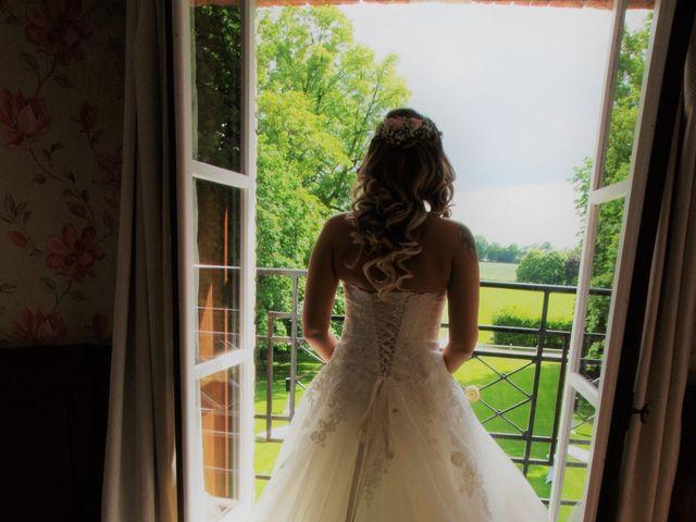 Le mariage de Laurent et Déborah à La Haye-Saint-Sylvestre, Eure 10