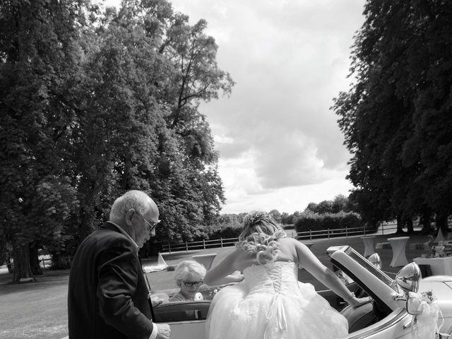 Le mariage de Laurent et Déborah à La Haye-Saint-Sylvestre, Eure 13