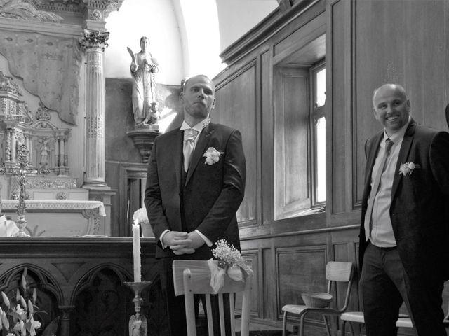 Le mariage de Laurent et Déborah à La Haye-Saint-Sylvestre, Eure 14