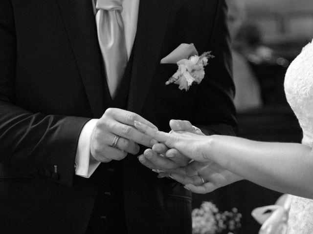 Le mariage de Laurent et Déborah à La Haye-Saint-Sylvestre, Eure 17