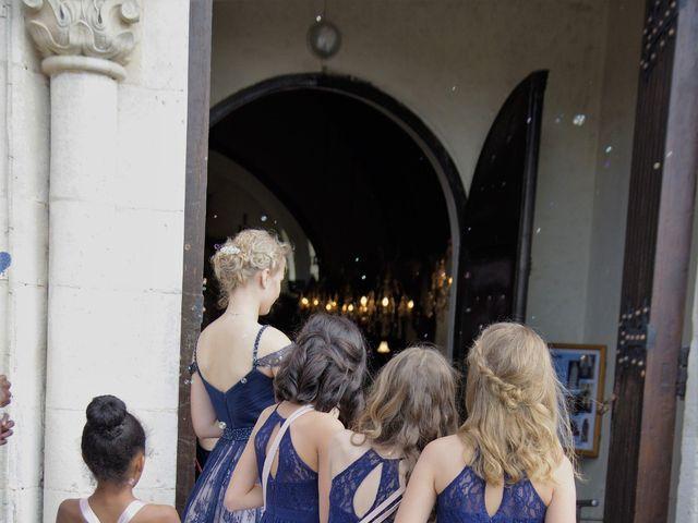 Le mariage de Laurent et Déborah à La Haye-Saint-Sylvestre, Eure 19