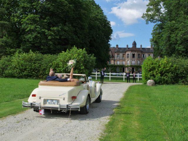 Le mariage de Laurent et Déborah à La Haye-Saint-Sylvestre, Eure 22
