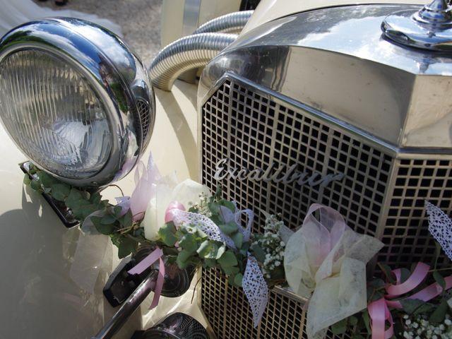 Le mariage de Laurent et Déborah à La Haye-Saint-Sylvestre, Eure 23