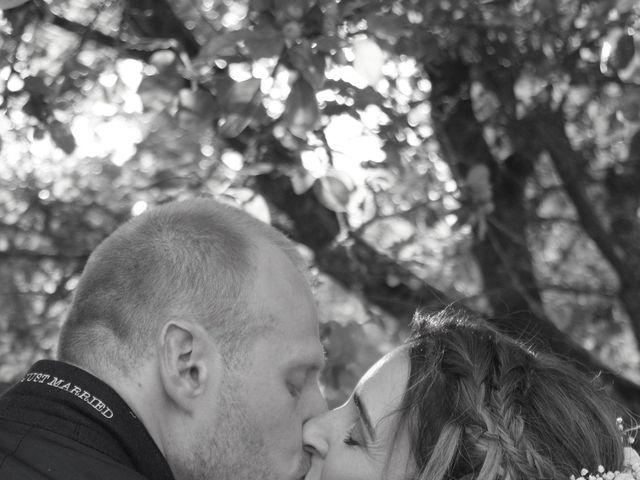 Le mariage de Laurent et Déborah à La Haye-Saint-Sylvestre, Eure 25