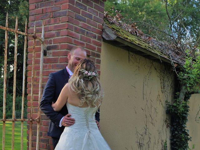 Le mariage de Laurent et Déborah à La Haye-Saint-Sylvestre, Eure 26
