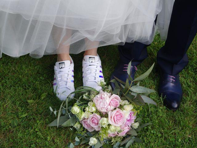 Le mariage de Laurent et Déborah à La Haye-Saint-Sylvestre, Eure 27