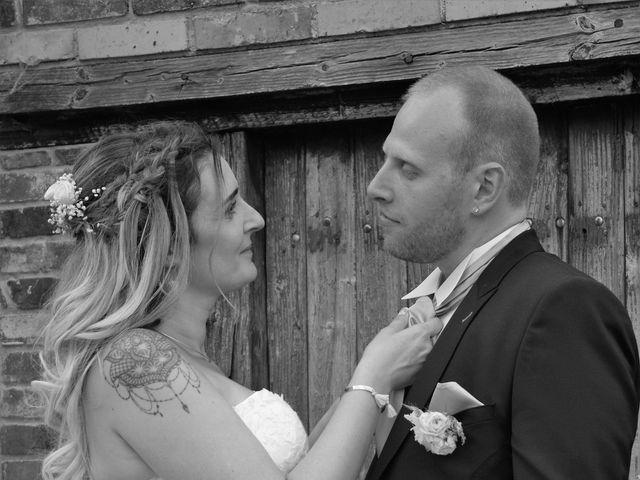 Le mariage de Laurent et Déborah à La Haye-Saint-Sylvestre, Eure 28