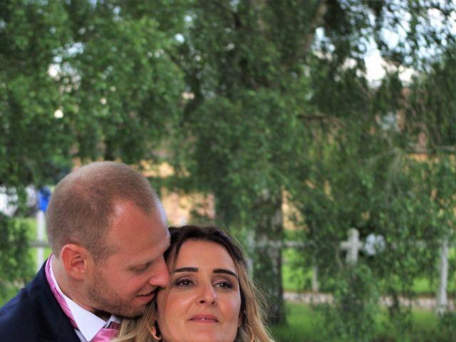 Le mariage de Laurent et Déborah à La Haye-Saint-Sylvestre, Eure 29