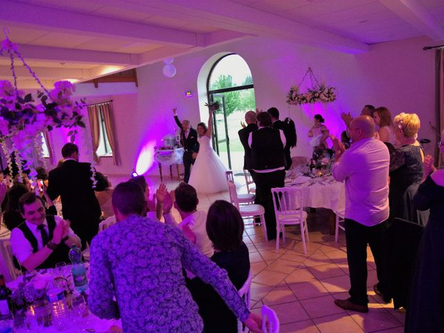 Le mariage de Laurent et Déborah à La Haye-Saint-Sylvestre, Eure 30