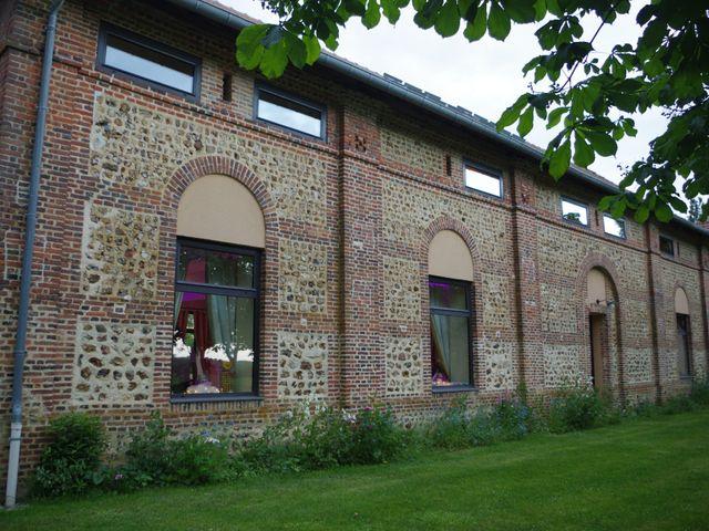 Le mariage de Laurent et Déborah à La Haye-Saint-Sylvestre, Eure 38