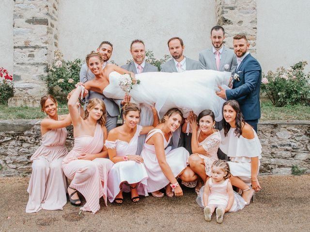 Le mariage de Antolin et Marine à Burlats, Tarn 1